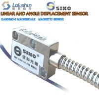 KA800MC series magnetic grating scale magnetic sensor linear displacement sensor resolution 0.005mm precision 0.02mm/ meters