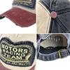 [FLB] Wholesale Spring Cotton Cap Baseball Cap Snapback Hat Summer Cap Hip Hop Fitted Cap Hats For Men Women Grinding Multicolor 4