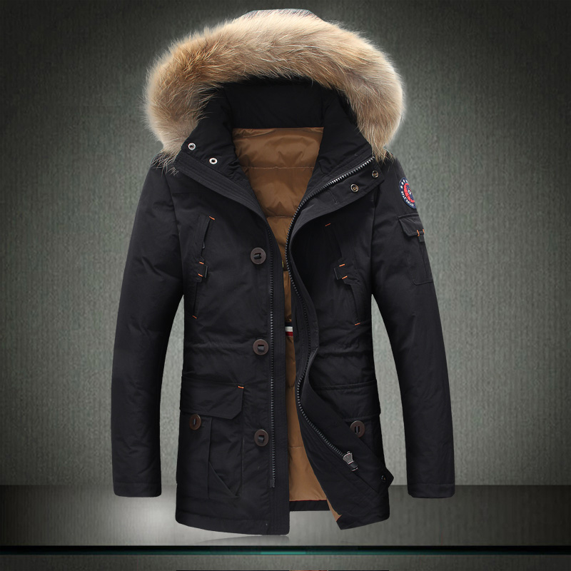 Winter Jackets With Real Fur Hoods | Jackets Review