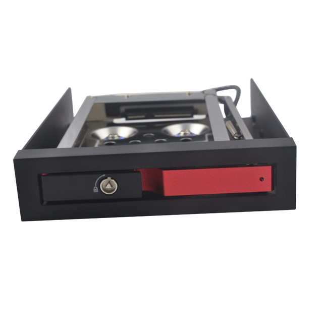 """High quality Red 2TB 2.5"""" SATA  hard drive caddy  HDD mobile rack for PC"""
