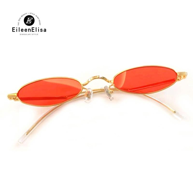 Runde Sonnenbrille 3 No Box Rahmen no no 4 no Mit 2018 Retro Kleine 2 Mode Uv400 Legierung Vintage 5 Verpackung no Polarisierte 1 fgXdOUx