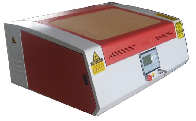 cnc laser cutting machinery