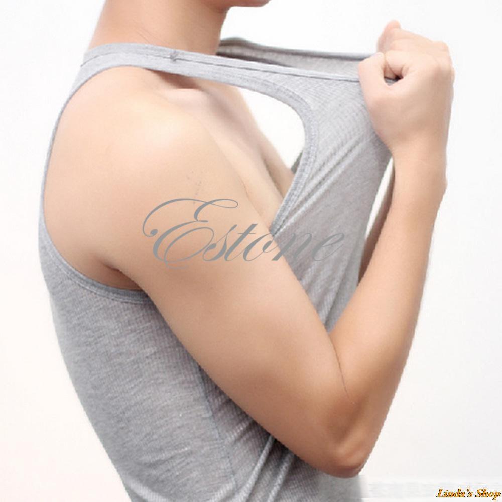 1 Stück Mode Mens Sleeveless Muscle T-shirts Sportwear Weste Unterhemden Wy2703 Ohne RüCkgabe