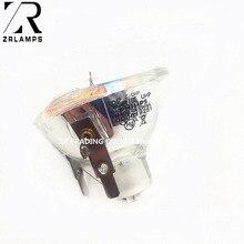 ZR Top qualité SIRIUS HRI 2R 132 W lampe de faisceau/2R 120 W ampoule de faisceau de tête mobile et lampe platine MSD