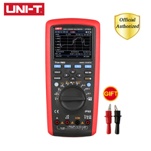 UNI-T UT181A True RMS Data Logging Multimeters Digital Tester Phone/PC Software Trend Capture Function IP65 Waterproof