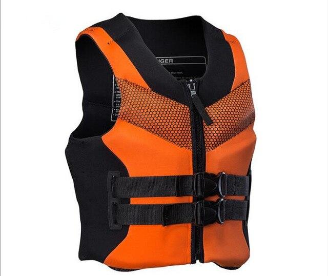 quality rescue jacket kids adult jacket pro life vest life jacket
