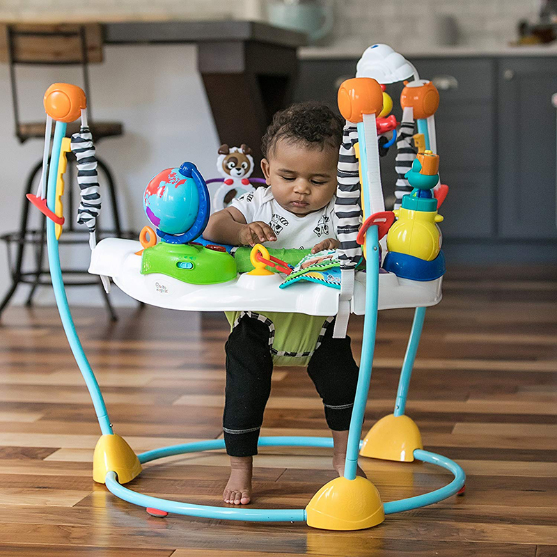Activity Learning Walker Baby Toys 0 1 Year Old Musical Baby