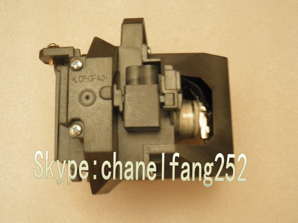 Projector lamp With Housing ELPLP67 Bulb/ lamp for Epson EB-X02 EB-S02 EB-W02 EB-W12 EB-X12 EB-S12 EB-X11