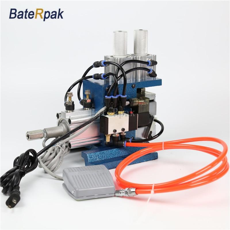 DZ-3F BateRpak Pneumaatiline VERTICAL kaabli eemaldamismasin, traadi - Elektrilised tööriistad - Foto 3