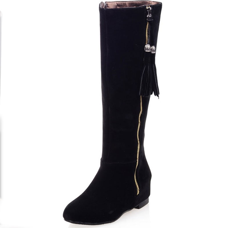 Online Buy Wholesale over knee boots cheap from China over knee ...
