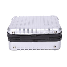 Photo Travel Portable Storage Case Photography Drone Box Hard PC With