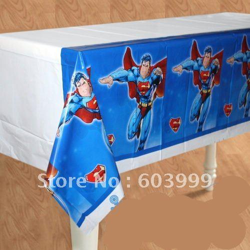 20X kids favors superman paper napkins superhero birthday decor party supply   X