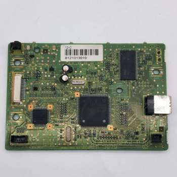NEW RM1-2404 MAIN BOARD FOR CANON  2900 LBP2900  LASER PRINTER