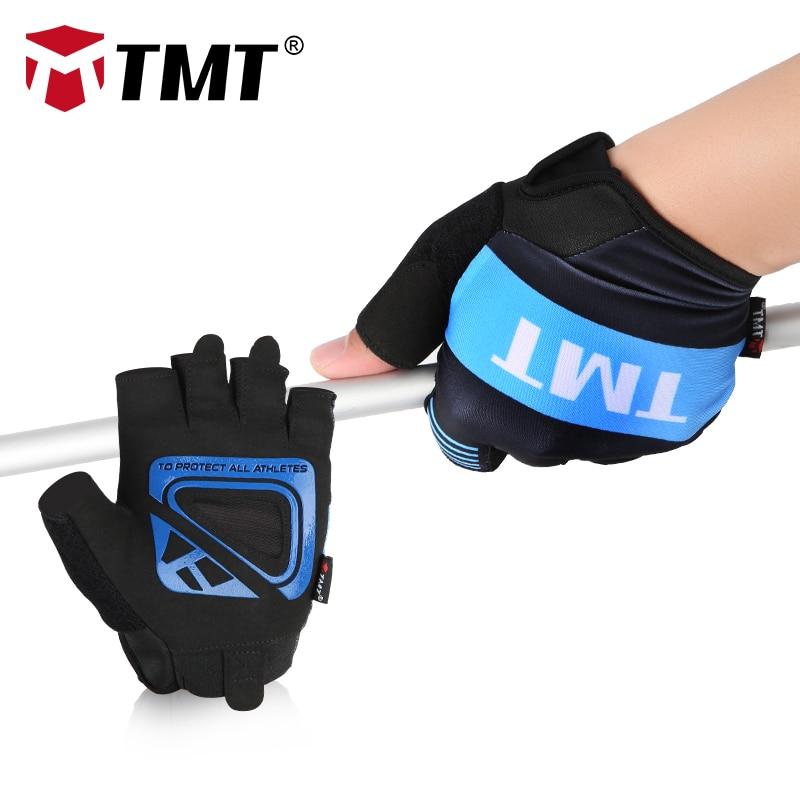 TMT Αθλητικά Γάντια Αντιολισθητικά - Fitness και bodybuilding - Φωτογραφία 1