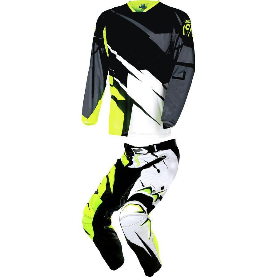 MX HARDWEAR Jag LE Jersey & Pant Combo Dirt Bike Motocross Off-Road Racing GearMX HARDWEAR Jag LE Jersey & Pant Combo Dirt Bike Motocross Off-Road Racing Gear
