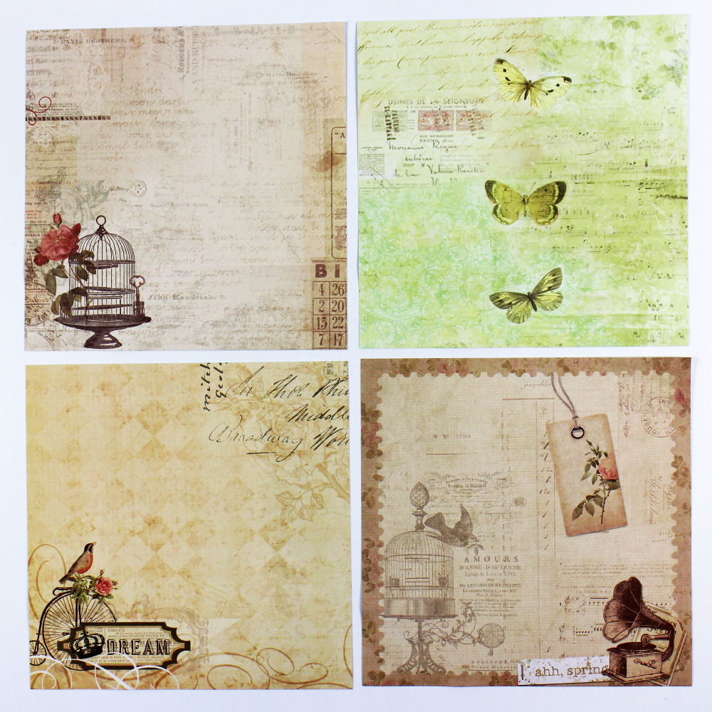How to scrapbook online