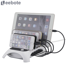 60W Charger Phone USB