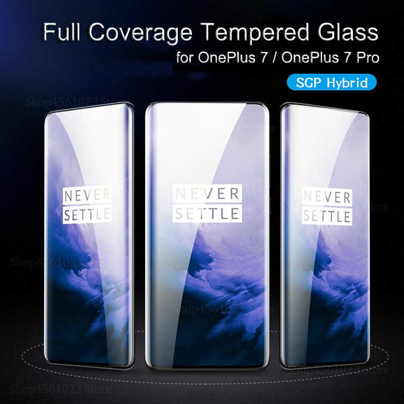 Verre trempé 30D pour Oneplus 7 Pro verre de protection sur pour Oneplus 1 + 7 Pro 7Pro One Plus 7pro protecteur d'écran verre de sécurité