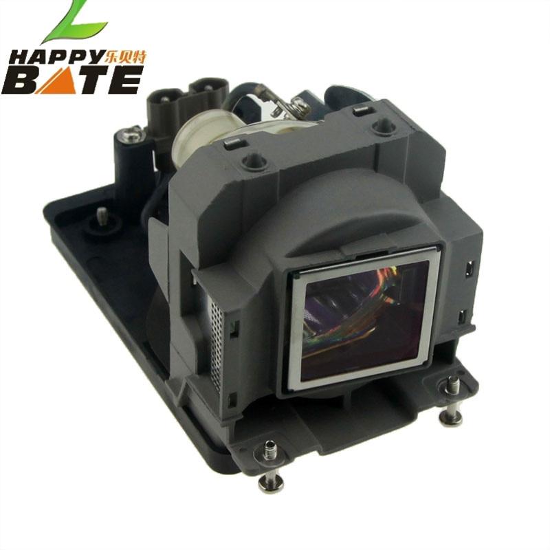 Compatible  Projector Lamp with housing TLPLW13 For T OSHIBA TDP-T350,TDP-T350U,TDP-TW350,TDP-TW350U Projectors happybate