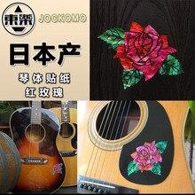 Inlay Sticker Decal Sticker for Guitar Bass Ukulele – Rose of Cimarron