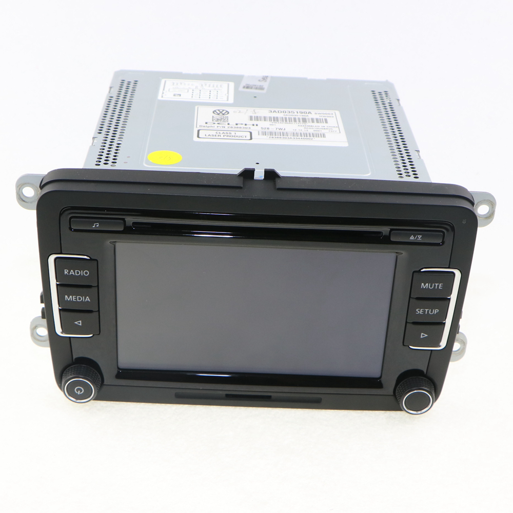 oem factory original car audio radio stereo dvd player
