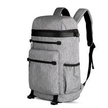 Large Capacity Schoolbag Patchwork Business Shoulder Bags Men Backpacking Women Casual Backpack Multifunction Travel Rucksacks