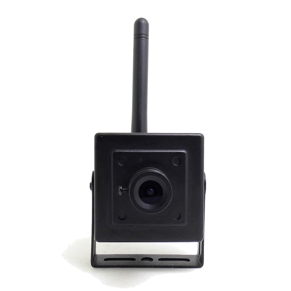 IP camera wifi 720p mini securitate wireless cctv wi-fi supraveghere - Securitate și protecție - Fotografie 4