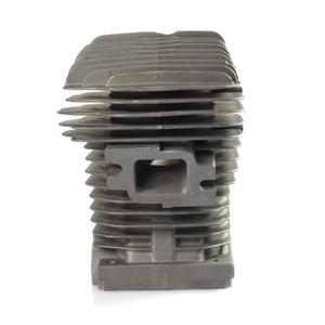 Image 4 - 1 adet 42.5mm çaplı silindir ve Piston seti STIHL testere 250 benzinli testere parçaları