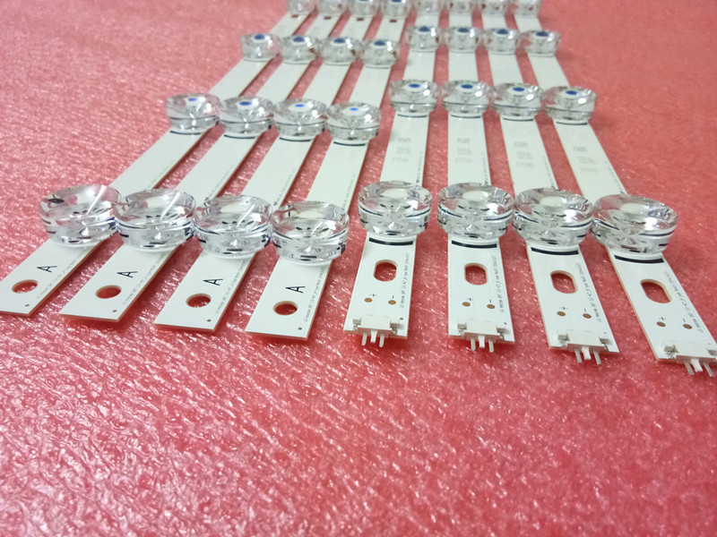 100%original NEW 8 Pieces 42inch DRT LED Backlight For LC420DUE LG INNOTEK DRT 3.0 42