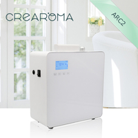 Crearoma Высокое Качество Ароматические hvac доставка ароматов системы для оптовая продажа