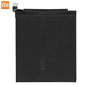 Image 4 - シャオ mi BN43 オリジナル交換電話バッテリー 4000 用シャオ mi 赤 mi 注 4 × 4 X/ 注 4 グローバル Snapdragon 625 + 無料ツール