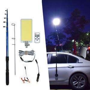 360light COB LED camping light