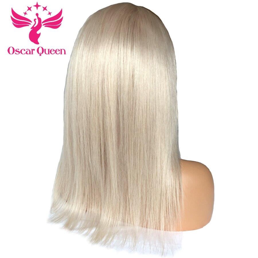 #60 Spitze Vorne Haar Perücken 130% 150% Dichte Mit Baby Haar Peruanische Remy Menschenhaar Pre-zupfen Natürliche Haaransatz Bleichmittel Knoten