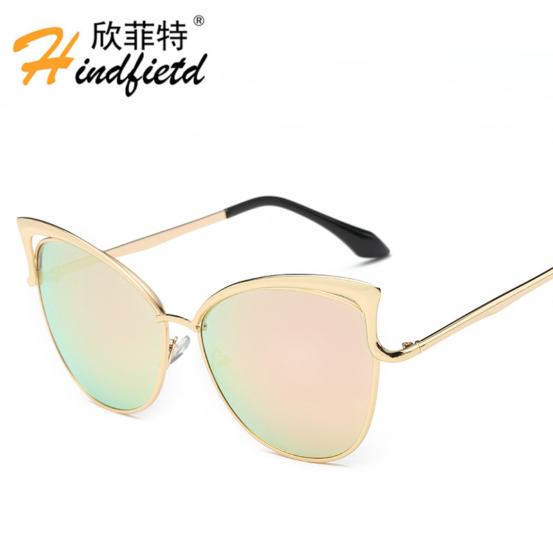 font b new b font sunglasses wholesale 923 European and American fashion glasses The font