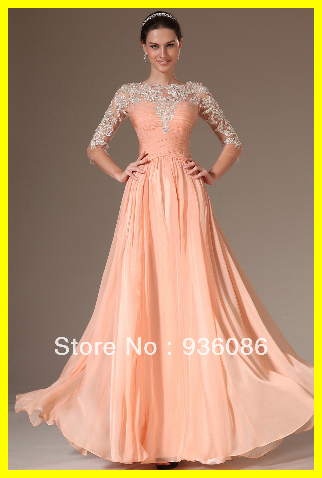 Tall Girl Prom Dresses - Ocodea.com
