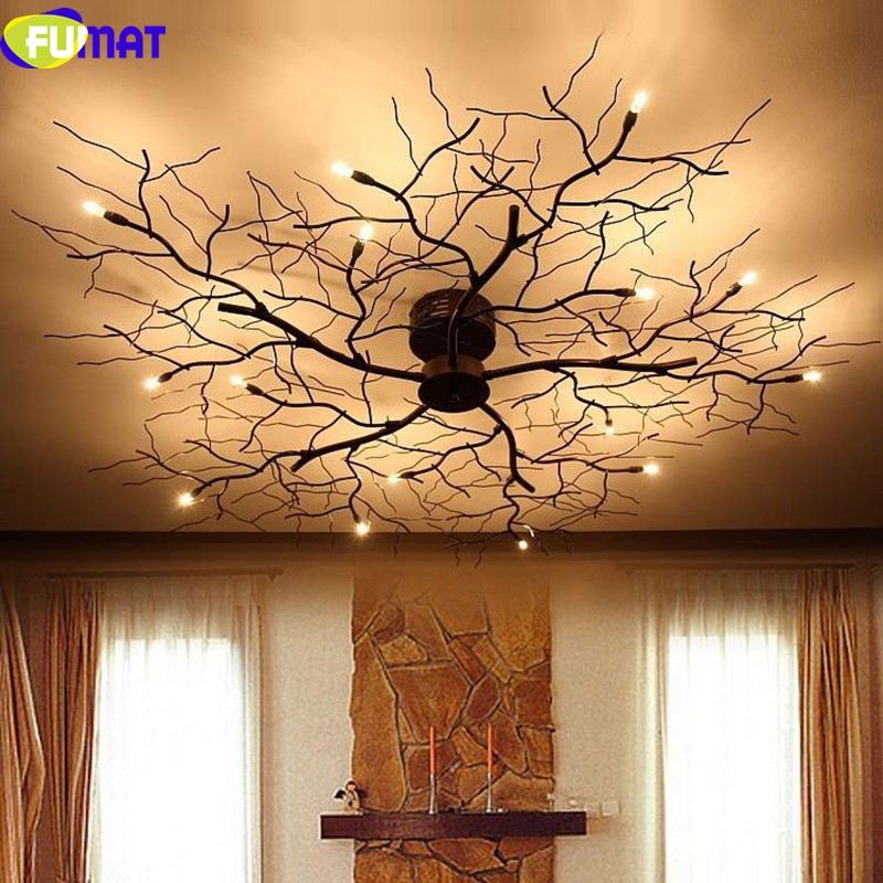 Branch Chandelier Lighting Best Home Design 2018