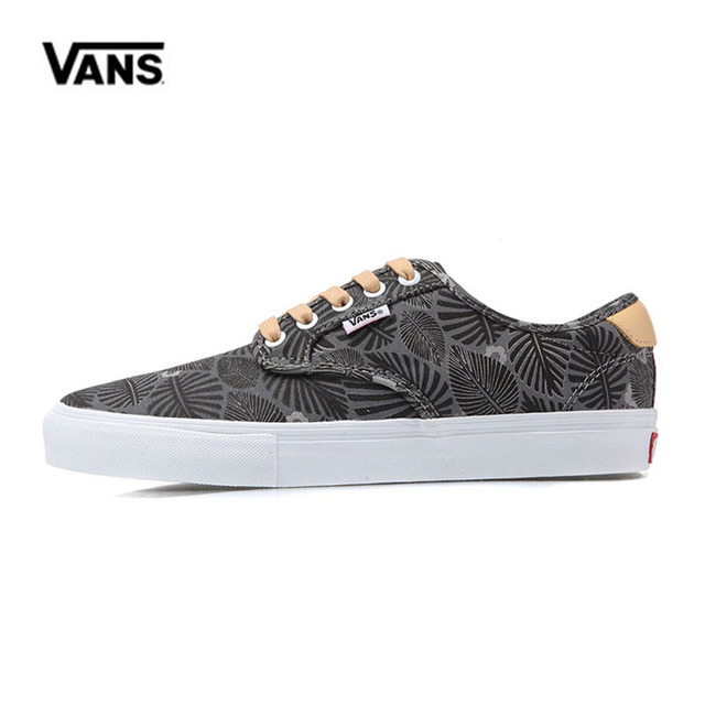 9e7482df510f29 Original Vans New Unisex Skateboard Shoes Men s Sneakers Breathable classic  Non-slip VN0A38CFN1O