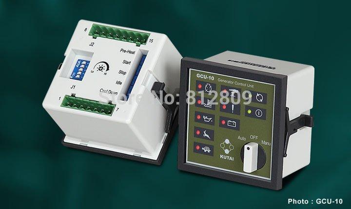 Generator Control Unit original GCU 10