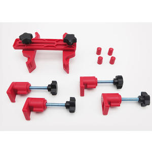 Combination-Suit Timing-Locking-Tool-Set Camshaft Car-Engine 5pcs Lock-Holder Universal