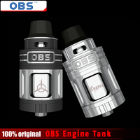 OBS Engine RTA RBA Tank 5 2ml Top Filling And Airflow Never Leak Out Isolated Rebuild