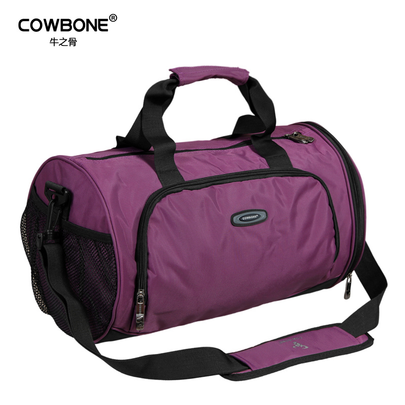 Shoulder Sports Bag Gym One Handbag Big Travel Lover 5 Color 32L Messenger Bags In From Luggage On Aliexpress