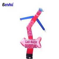 AD260 Free shipping Inflatable Tube Man,Inflatable Air Dancer with Arrow ,Inflatable Sky Dancer for sale