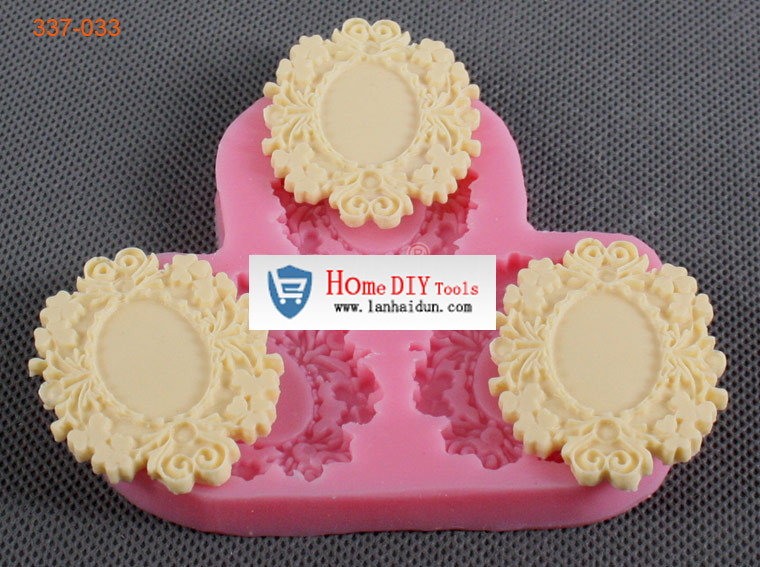 ᗐFoto Marcos hornear desgaste fundición pastel molde silicona ...