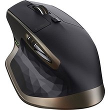Logitech MX Master / MX Master 2s Wireless Mouse