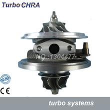 Garrett turbocharger core GT1749V 717858 717858 5009S 038145702G for AUDI VW SKODA 1 9TDI 2 0TDI