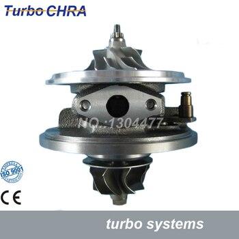 Turbocompressore Garrett core GT1749V 717858 717858-5009 s 038145702g per AUDI VW SKODA 1.9TDI/2.0TDI 130HP Turbo cartuccia chra