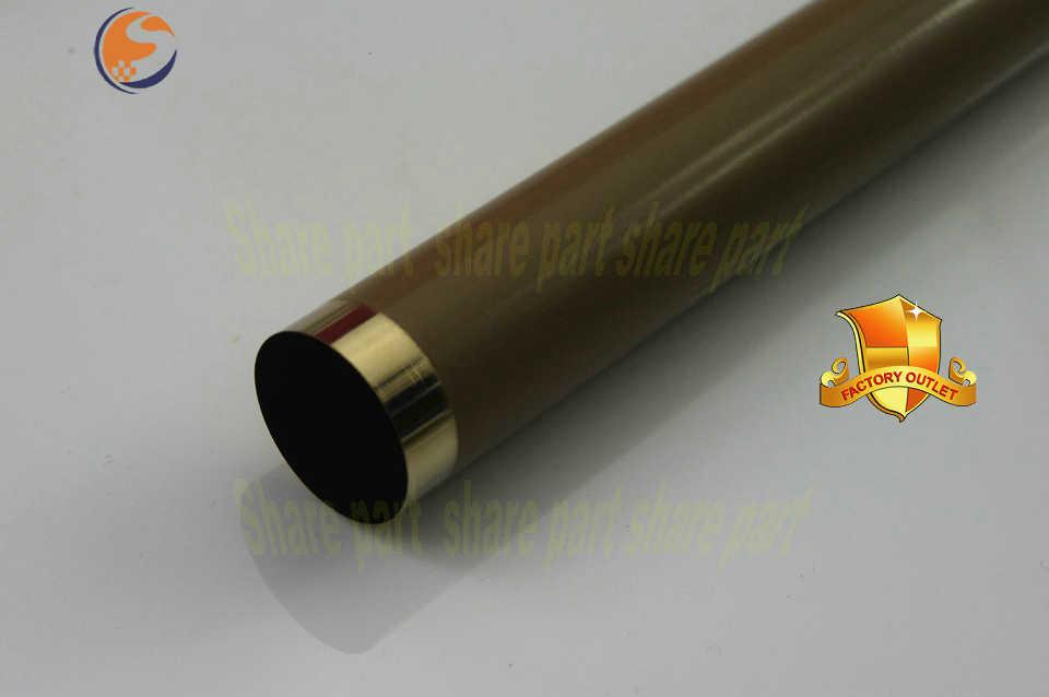 Envío Gratis película fusor mangas (5 pces/lote) venta al por mayor P1505 M1522 M1120 LBP3250 RM1-4209-Film RG5-1522-Film