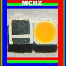 200pcs 3030 SMD/SMT LED Amber SMD Surface Mount 3V~3.6V 1800K AMBER Ultra Birght Led Diode Chip