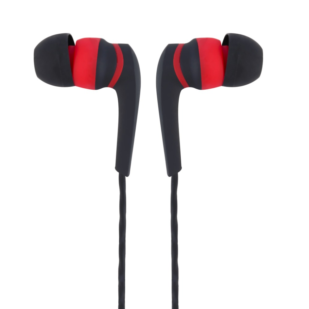 Earphone Noise Canceling Headset Stereo Earbuds with Microphone for Mobile Phone Andriod Xiaomi PC Gaming for Iphone Phone MP3