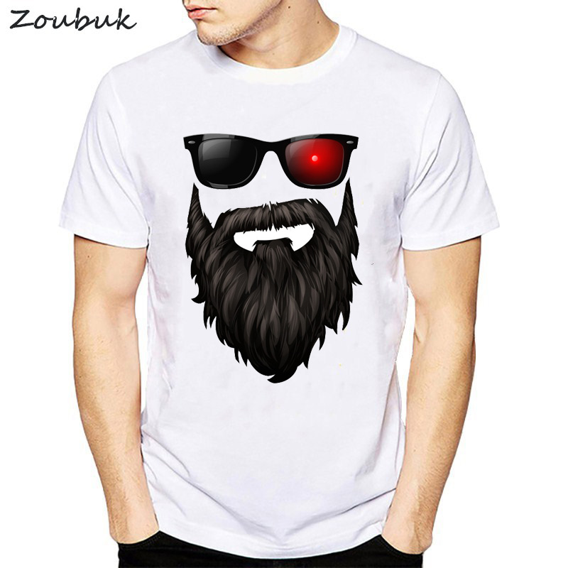 Fashion The Bearded Geeks Podcast   T     shirt   Men Cotton Short Sleeve Top Tee Nostalgic Dangerous Things Doughboys Men   T  -  shirt